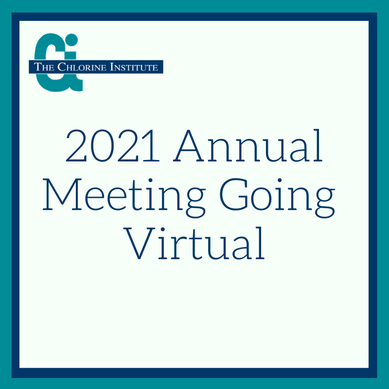 CI 2021 Annual Meeting will be held virtually