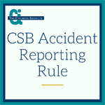 CSB Accidental Release Reporting